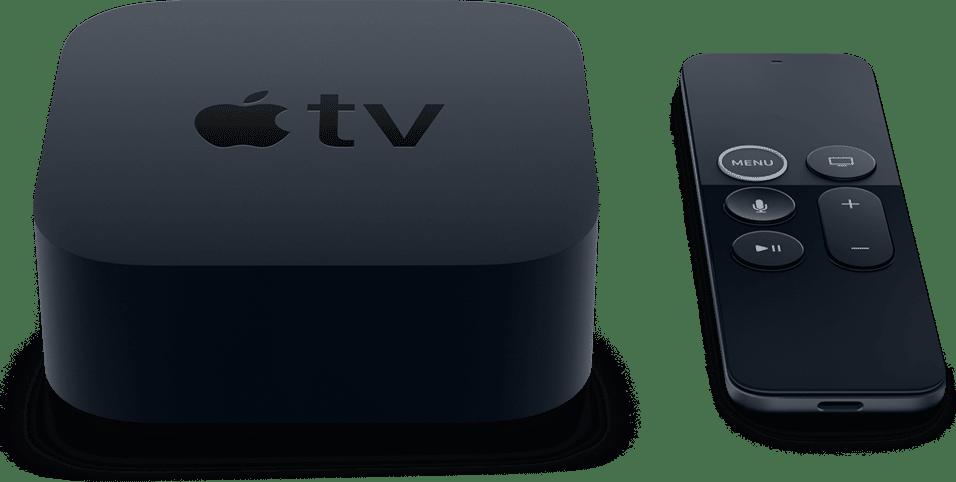 Une Apple TV 4K branchée sur une télévision Ultra-HD est la formule idéale pour accéder au service de vidéo à la demande