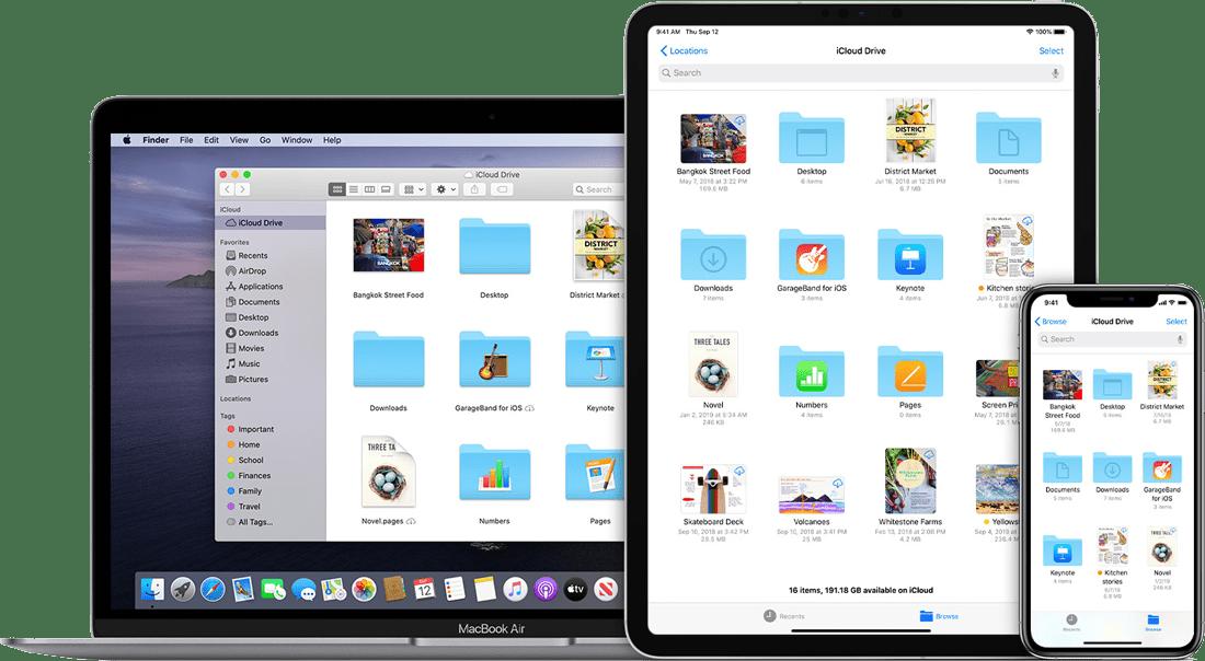 Vous possédez déjà un Mac, un iPad et/ou un iPhone ? Attention, il est peut-être déjà trop tard ;)